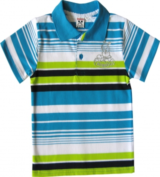 BOBDOG - Kids Polo Shirt - SL-PS8243