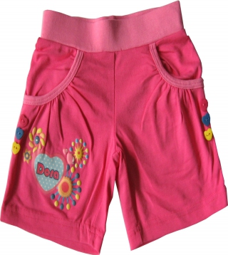 Dora the Explorer Girl Shorts - BMD1109