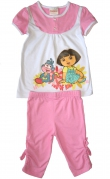 Dora The Explorer - Girl Suit - GSU1095