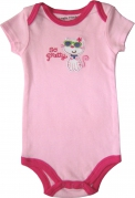 Luvable Friends - Baby Romper - JD-RP772