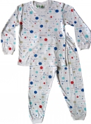 BOBDOG - Kids Pyjamas - DB-PJ2347