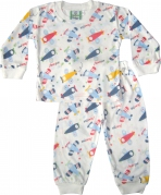 BOBDOG - Toddler Pyjamas - DB-PJ2613