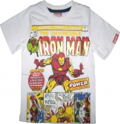 Marvel - Kids T Shirt - CRT-TS0001
