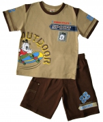 BOBDOG - Toddler Boy Suit - LR9233