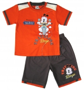BOBDOG - Toddler Boy Suit - LR9228-O