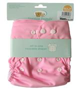 Luvable Friends - Reusable Diaper - JD-DP3908-I
