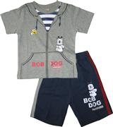 BOBDOG - Toddler Boys Suit - LR 9223-B