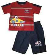 BOBDOG - Todderl Boy Suit - LR9237