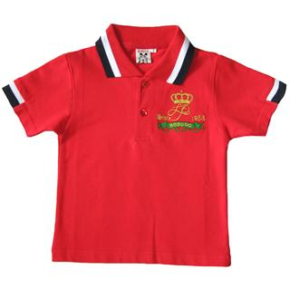 BOBDOG - Kids Polo Shirt - SL-PS867