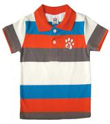 BOBDOG - Toddler Polo Shirt - SL-PS1010