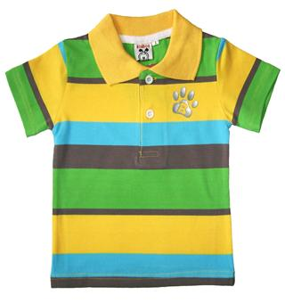 BOBDOG - Toddler Polo Shirt - SL-PS1027