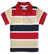 BOBDOG - Kids Polo Shirt - SL-PS8020