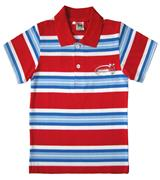 BOBDOG - Kids Polo Shirt - SL-PS8569
