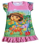 Dora The Explorer - Girl Pyjamas - PJ8185