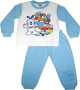 BOBDOG - Kids Pyjamas-- SP-PJ4425