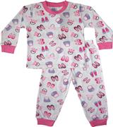 BOBDOG - Girl Pyjamas ---- DB-PJ1447