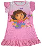 Dora The Explorer - Girl Pyjamas - PJ8045