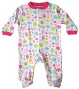 Luvable Friends - Baby Rompers - JD-RP83100-I