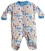 Luvable Friends - Baby Rompers - JD-RP83100-B
