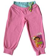 Dora The Explorer - Girl Long Pant - BMD1159-I